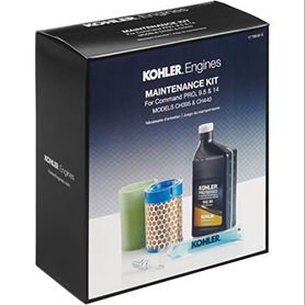 Maintenance kit Kohler engines
