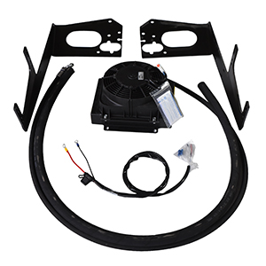 HYDRAULIC COOLER REPAIR KIT